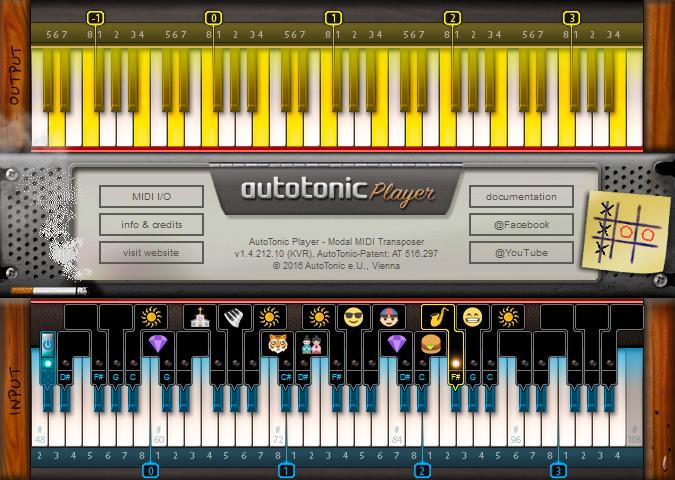 AutoTonic