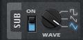 Sub-Oscillator