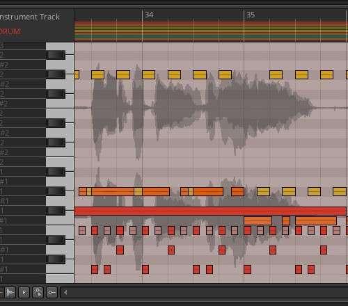 Слои (Layers) в Bitwig Studio - отличный и очень удобный инструмент, который по достоинству оценят композиторы.