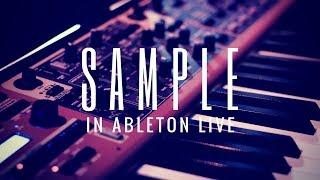 Сэмплы для Ableton