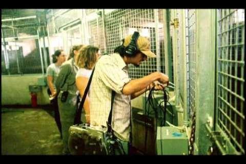 Музыка из топора