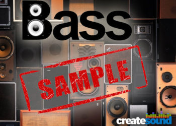 Bass сэмплы
