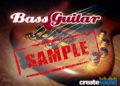 Сэмплы Bass Гитары