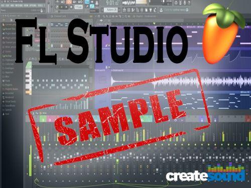 Сэмплы для Fl Studio