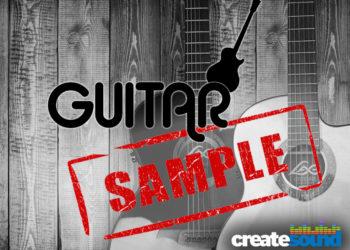 Сэмплы гитары