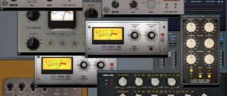 Fuse Audio Labs — Plugins Bundle