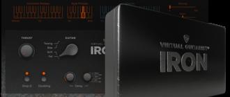 Virtual-Guitarist-Iron