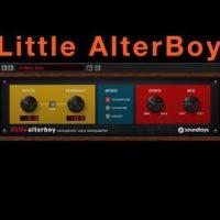 Little Alterboy скачать торрент