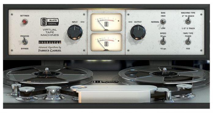 VST плагины Slate Digital - реплики аналогового оборудования